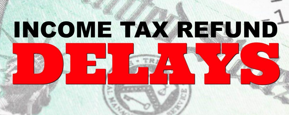 refund delays