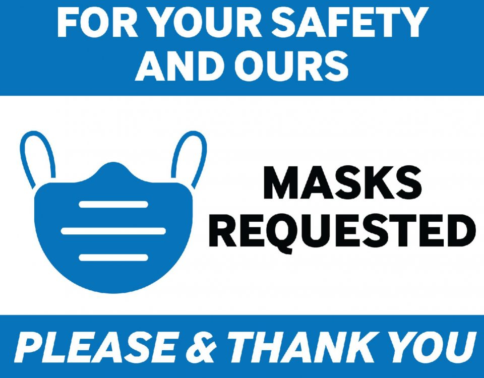 mask requirements